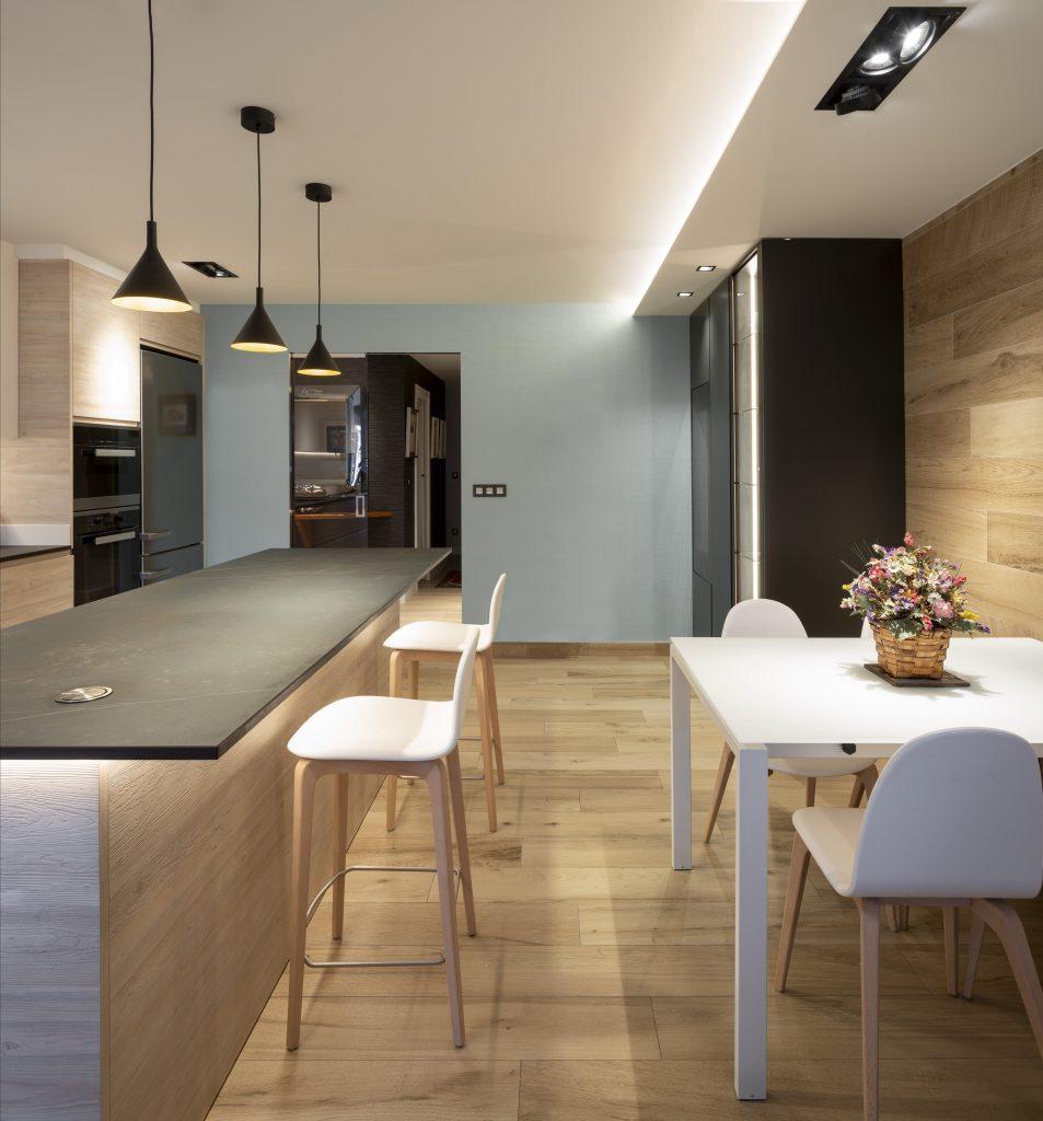 reforma piso en getxo realizada por juan luis bilbao diseño de interiores (1)
