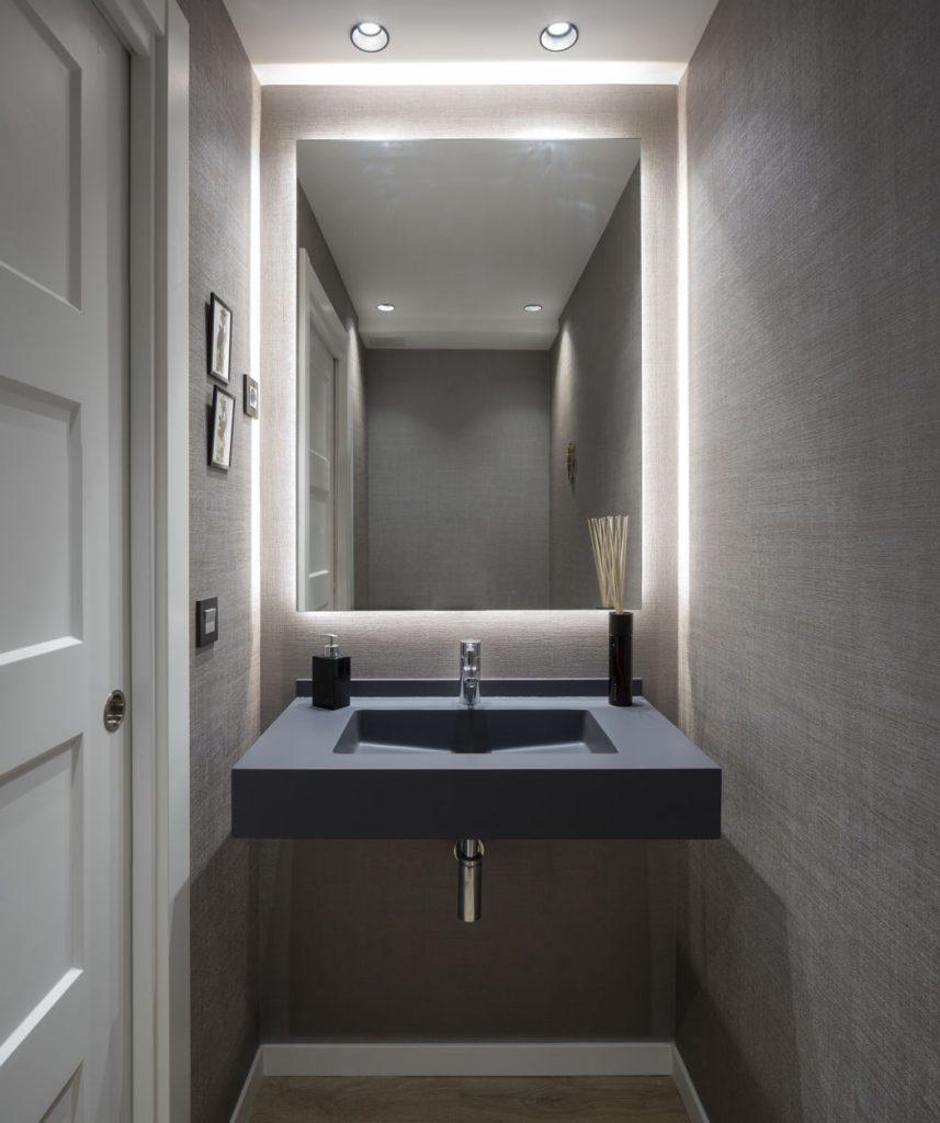 reforma de baño en getxo juan luis bilbao